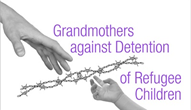 Dear Grandmothers and Friends of Grandmothers. We are going to tell our elected representatives we will NOT stand by and allow the detention of babies, children, and their families. WE […]