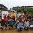 Papua New Guinea should negotiate a deadline with Australia for the removal of refugees from Manus Island, the Catholic church says. More on this article by Radio NZ – click […]