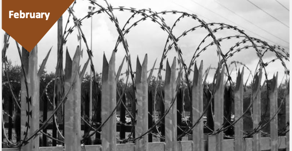 Symposium BEHIND CLOSED DOORS: The Crisis in Australian Immigration Detention Friday 21 February 2020 9.30am–12.30pm Facebook live stream videos of the event are here: Video 1 Video 2 Video 3 […]